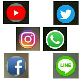 Anda Tidak Bijak Dalam Bermedia Sosial ? Inilah Sanksi UU ITE Yang Akan Menjerat Anda