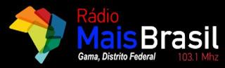 Mais FM Gama volta a operar localmente