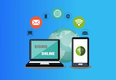 5 Ide Bisnis Online Menjanjikan di Tahun 2020
