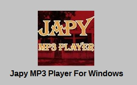 japy-mp3-player-for-windows