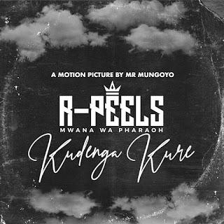 [feature]R. Peels - Kudenga Kure