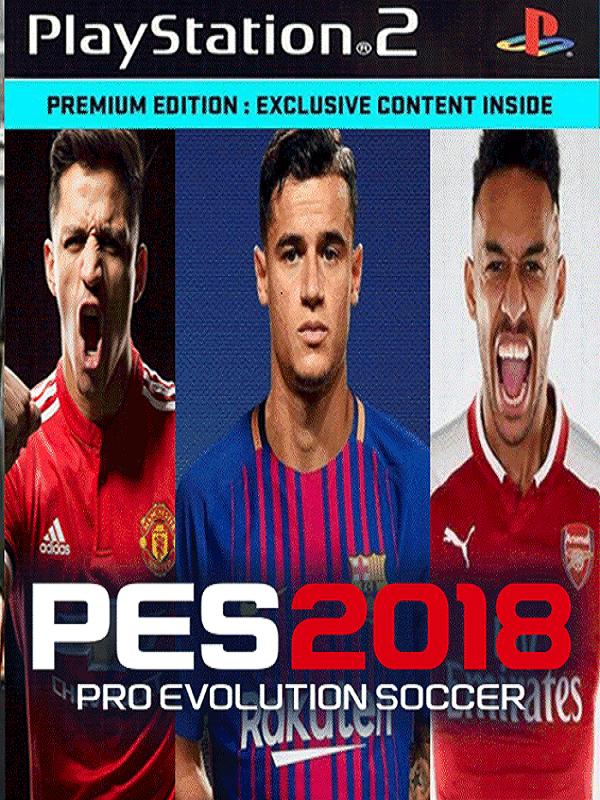 Pes 2019 ps2 iso crymax   PES 2019 PS2 English Version Summer