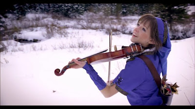 Lindsey Stirling Zelda