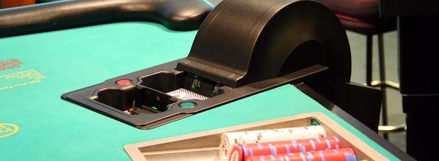 Indikasi Kecurangan Pada Permainan Poker Konvensional