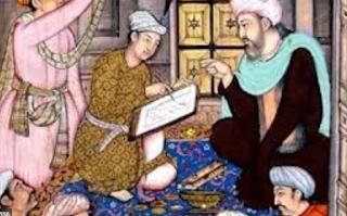 sejarah para waliyullah