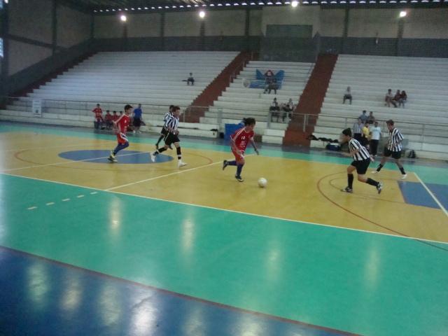 Nossa Senhora de Fátima e Colégio Fateb Dom Bosco farão a final da  categoria sub 15 (Infantil) da Copinha de Futsal 2011. As equipes venceram  na noite desta ... 375d905725fea