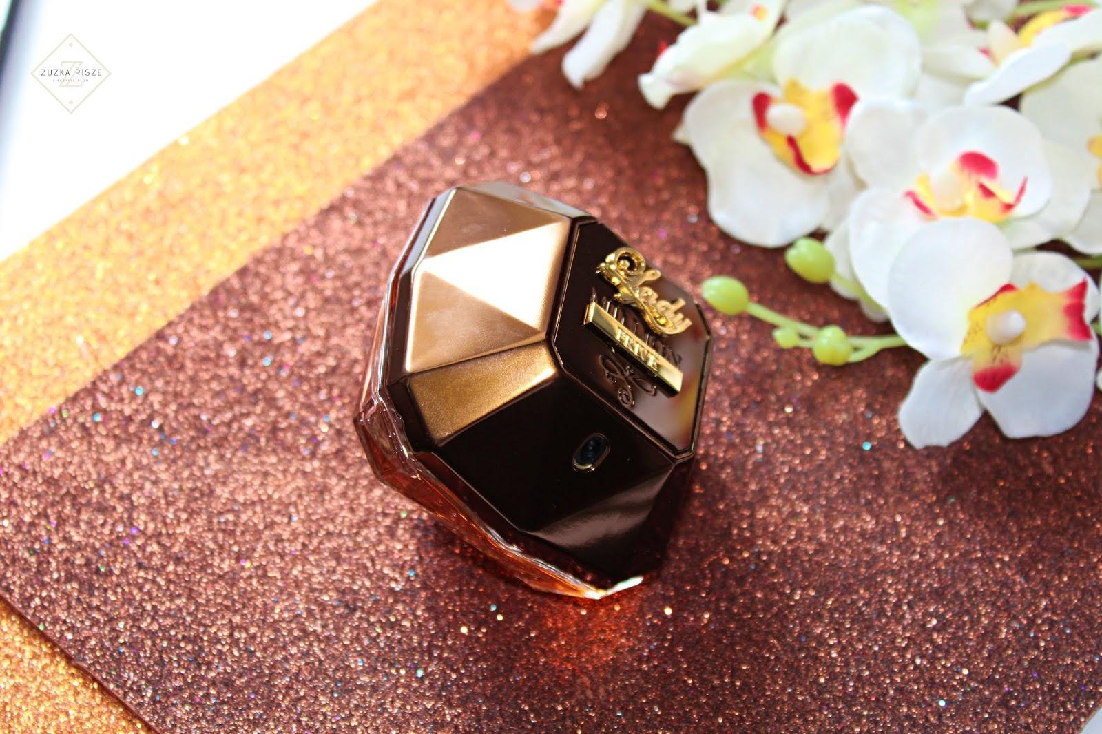 Paco Rabanne Lady Million Privé - woda perfumowana dla kobiet