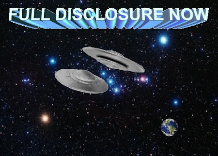 MUFON - Eight Alien Disclosure Efforts Currently Underway, Including the Disclosure of a Portal STARS1
