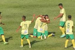 América de Pedrinhas e Rosário Central vencem na abertura da 7ª rodada da Série A2