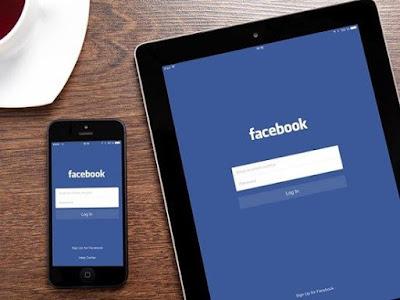 Tắt các thiết bị đang online tài khoản Facebook