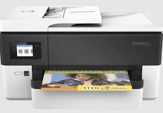 Télécharger HP Officejet Pro 7720 Pilote