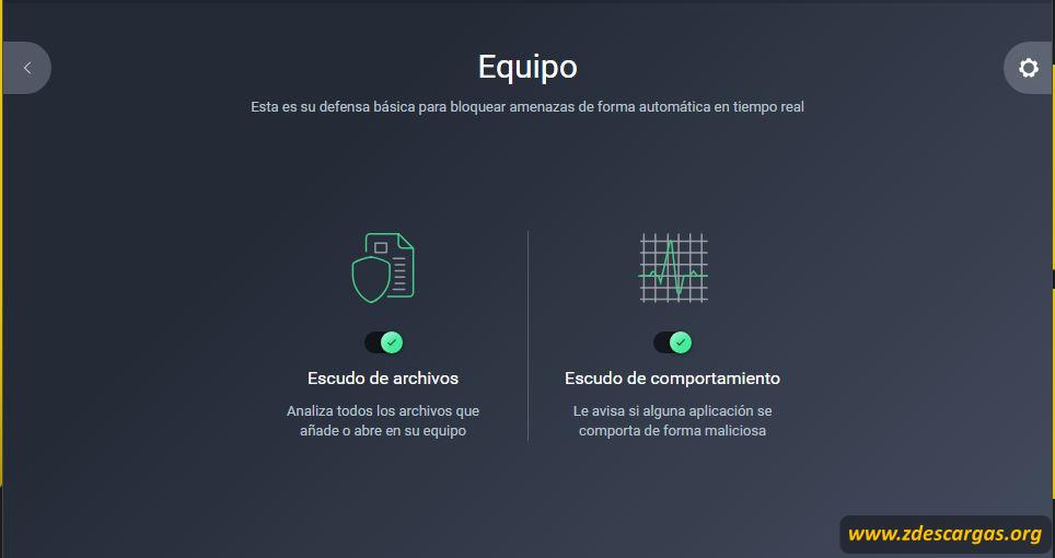 AVG Internet Security full español