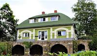 Bukowiec - Dom Ogrodnika