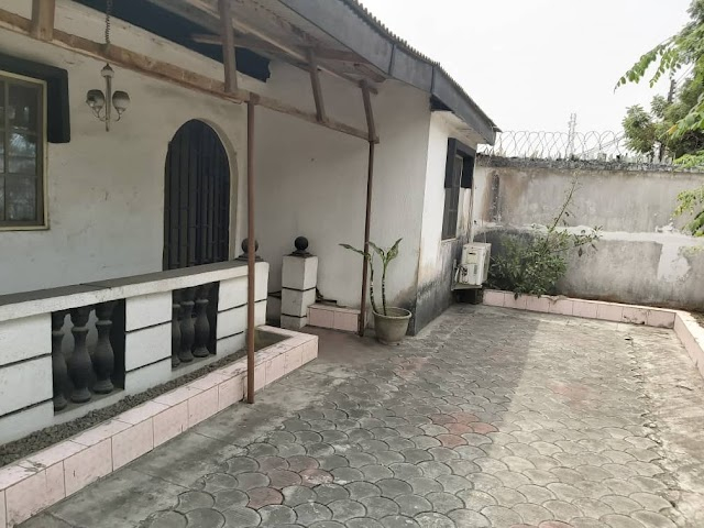 2 Bedroom Bungalow for Sale at Abraham Adesanya Estate Ajah