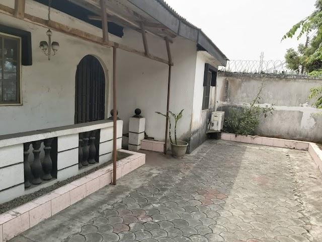 2 Bedroom Bungalow for Sale at Abraham Adesanya Estate Ajah
