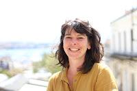 Anne, Gîtes de France Corse
