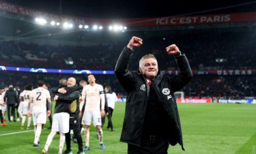 Singkirkan PSG, Manchester United Catat Rekor Baru