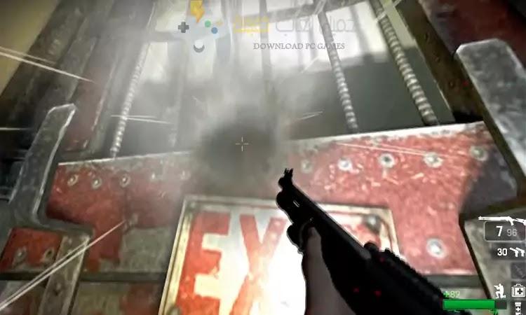 تحميل لعبة Left 4 Dead للكمبيوتر برابط مباشر مضغوطة