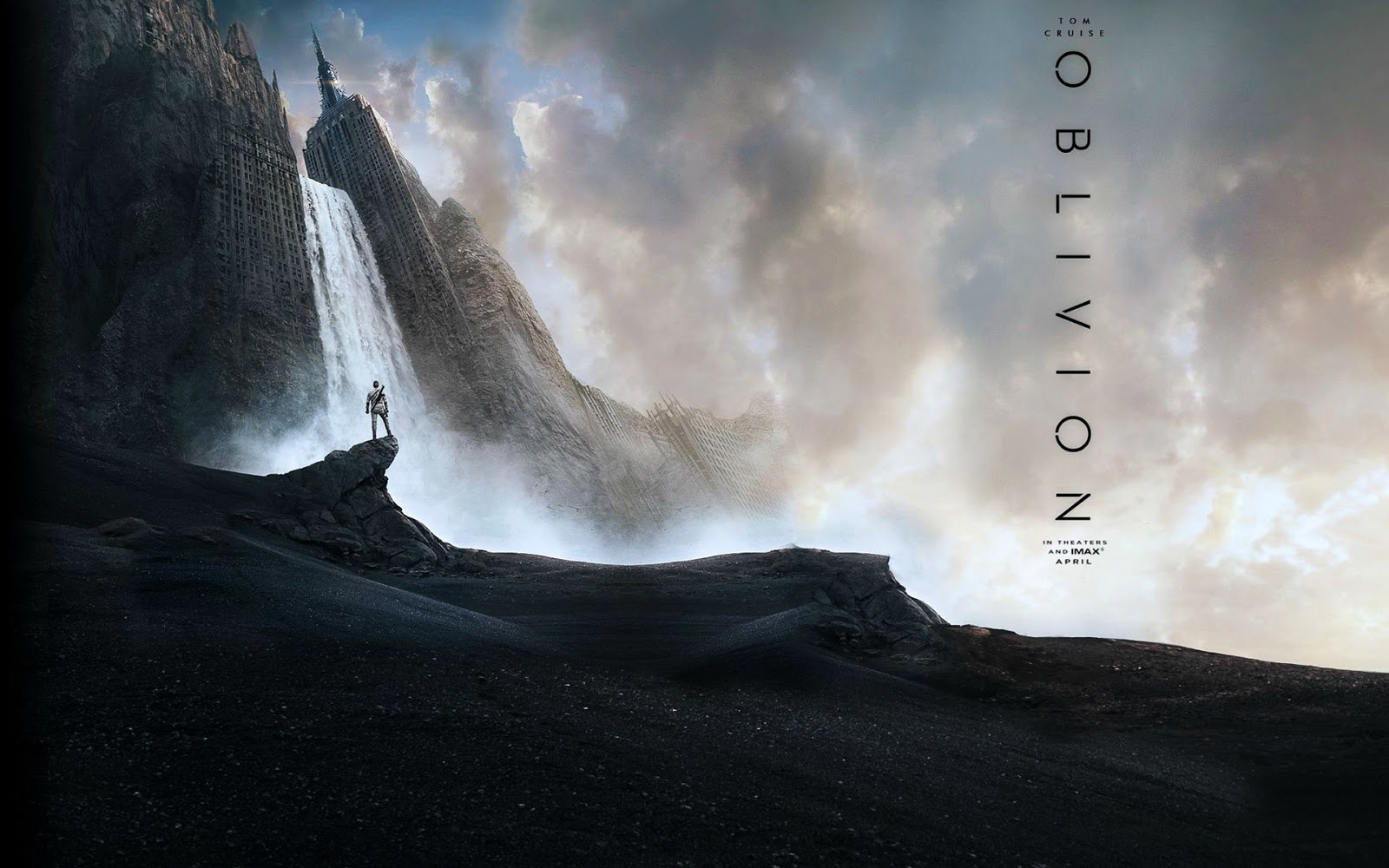 Oblivion 2013 Movie 4k Hd Desktop Wallpaper For 4k Ultra: Oblivion 2013 Movie HD Wallpapers And Posters HQ