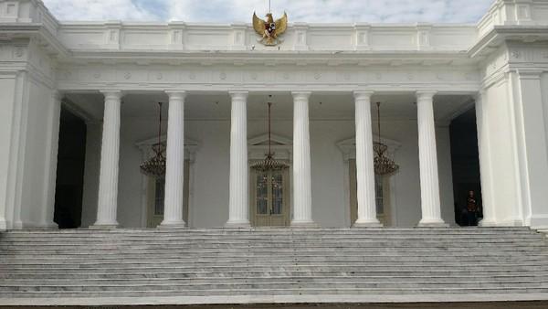 Survei Parameter Politik: Publik Tak Setuju Presiden 3 Periode