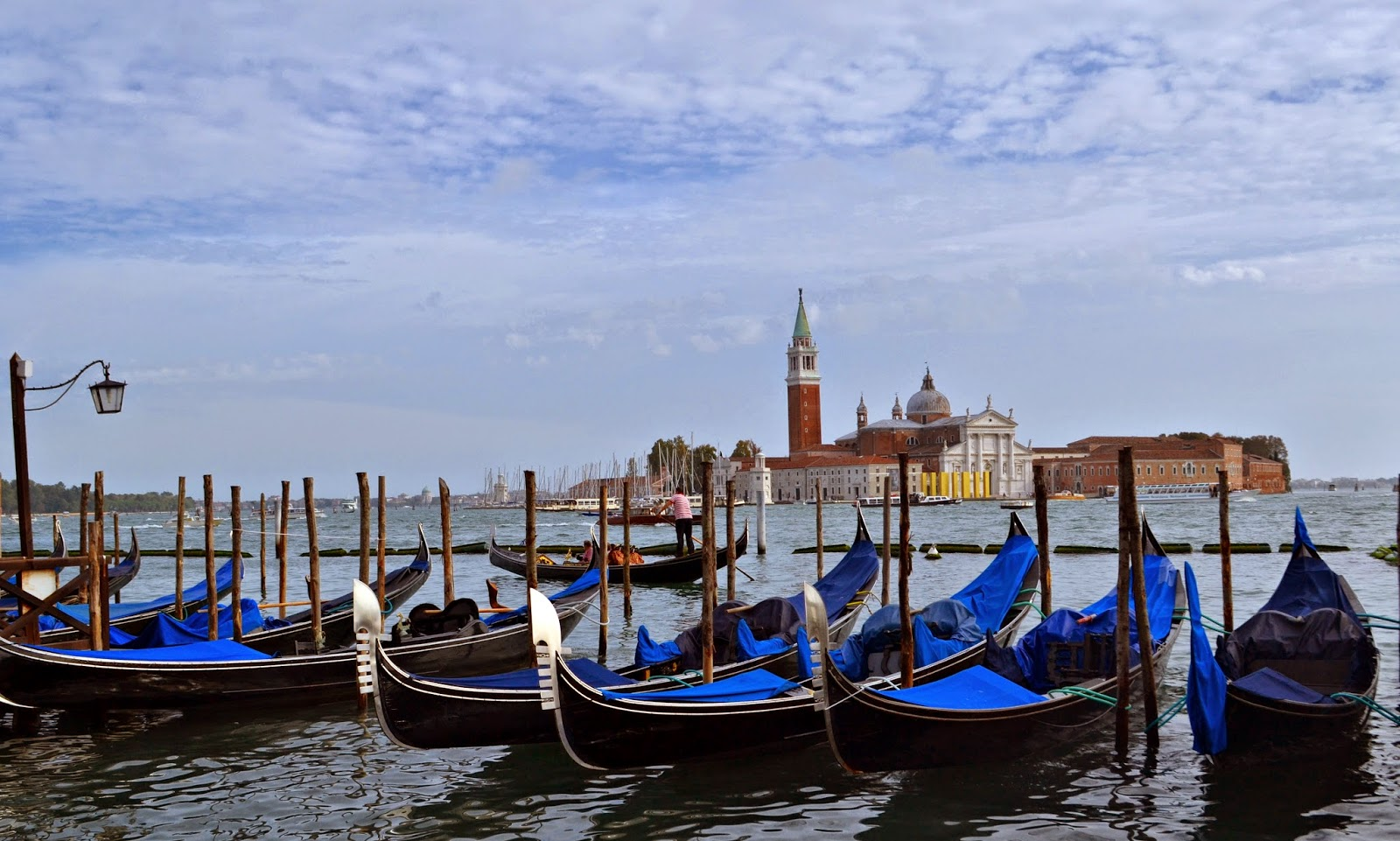 Venice, Italy, venezia, canals , europe, gondola, St mark's square