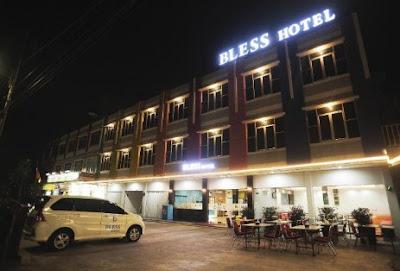 LOKER GENERAL CASHIER & ACCOUNTING BLESSING HOTEL PALEMBANG JANUARI 2020