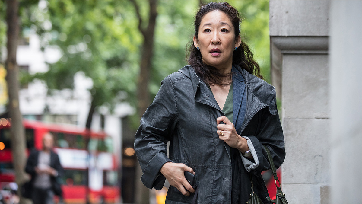 Just give Sandra Oh all the Emmy awards