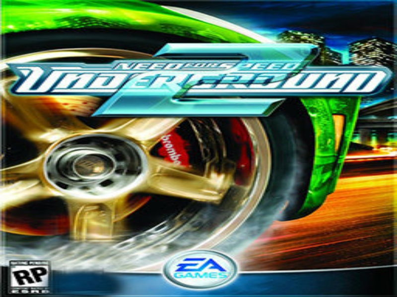 Download Need for Speed Underground 2 Game PC Free