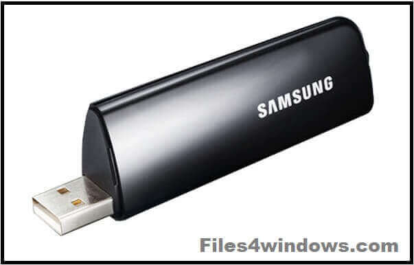 Samsung-2009-Wireless-LAN-Adapter-Driver