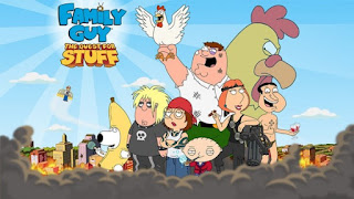 family guy quest for stuff unlimited clams apk