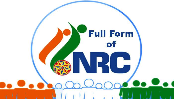 NRC Full Form in Hindi – एनआरसी क्या है?