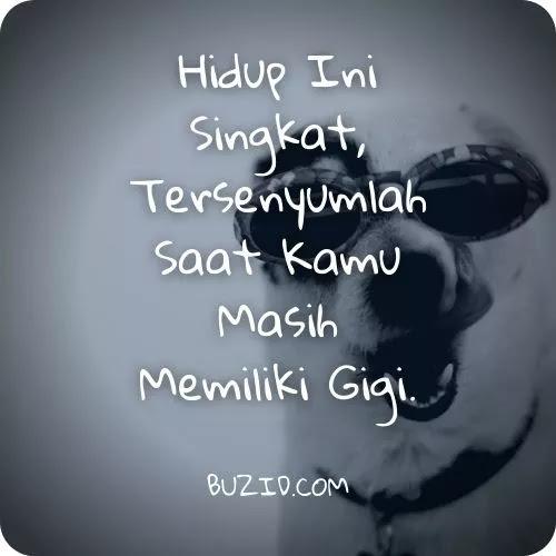 Quotes Lucu Singkat