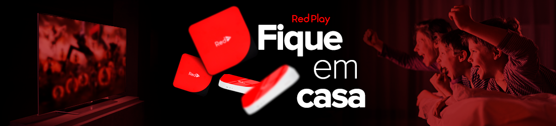 Lançamento! RedPlay