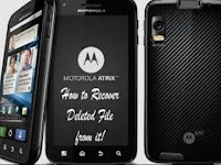 The Motorola Atrix Is One Of The Most Functional Smartphones Available
