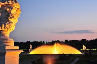 Illumination Großer Garten Herrenhausen - Termine 2021