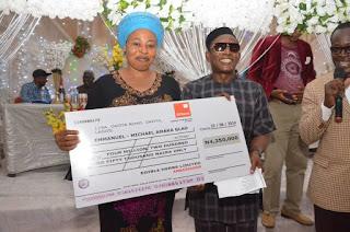 Meet Dr. Mrs. Amaka Emmanuel Who Have Earned To Edible Ambassador