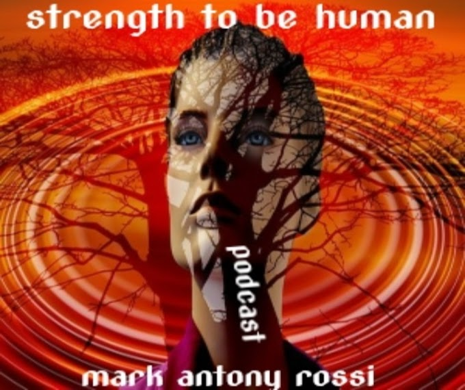 Strength To Be Human -- Promo