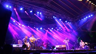 Rainforest World Music Festival 2017, Jungle Stage