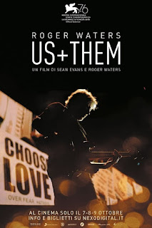 Roger Waters: Us + Them (2019) Movie