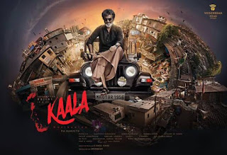 Rajinikanth Kaala Movie Latest Updates