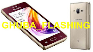Cara Flash Samsung Galaxy Z2 (SM-Z200F) 100% Work