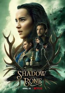 Shadow and Bone Temporada 1 1080p Dual Latino/Ingles