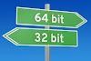 Difference between 32-bit and 64-bit operating systems in Hindi
