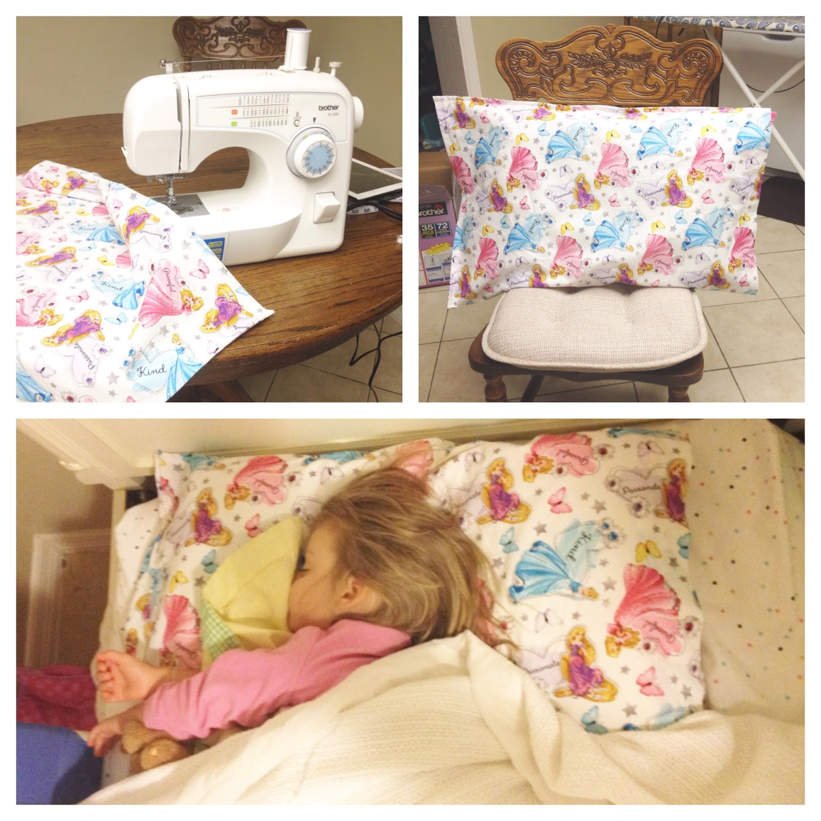 Too Cute Pillow Cases : The Suits Sisters{all three of them}: Six years in the making