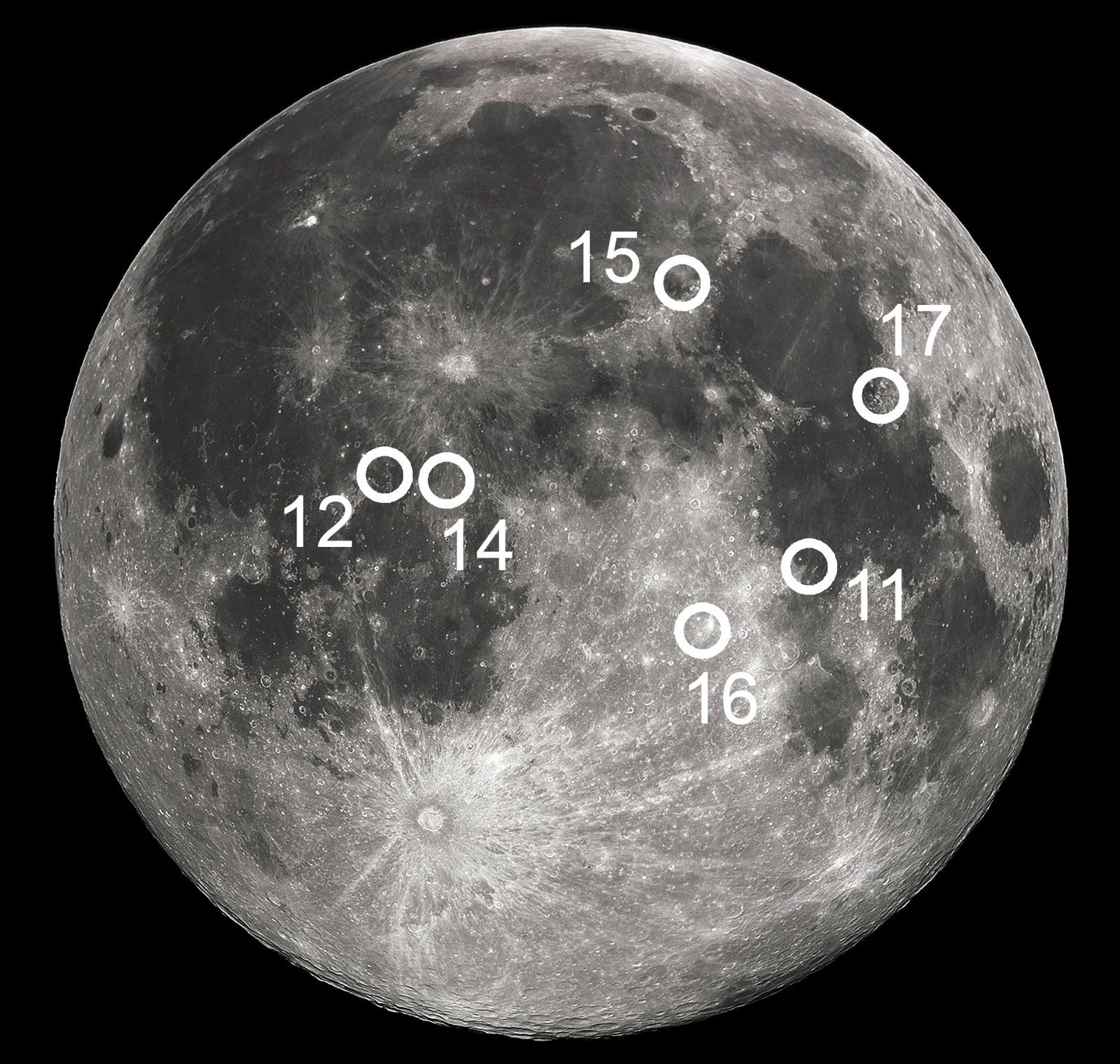 lunar lander site - photo #19
