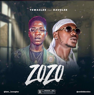 DOWNLOAD MP3: Tswag Lee ft  Davolee - Zozo (Prod  by Kentee