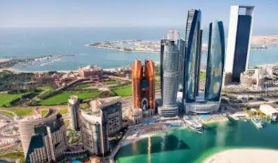 UAE Has Started Blocking Nigerians From Seeking Asylum Or Employment (Photos)