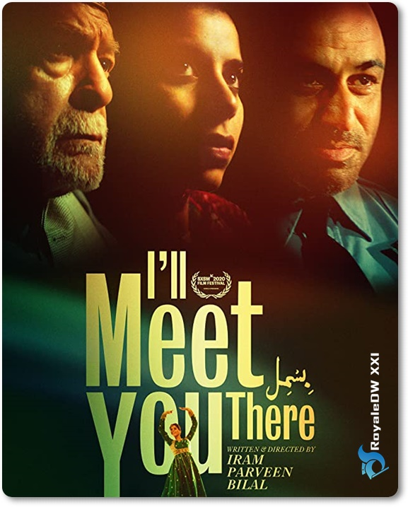 I'II MEET YOU THERE (2020)