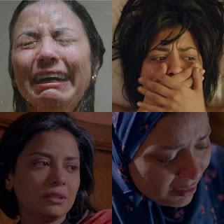 رانيا محمود ياسين تخطف سهر الصايغ.. أحداث ساخنة بالحلقة 14 في الطاووس