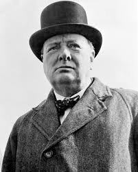 Short biography of Winston Churchill- Quotes & death
